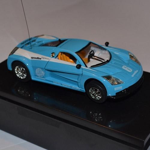 Радиоуправляемая мини Lamborghini (1:52, 9 см.) - В интернет-магазине