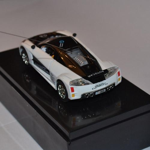 Радиоуправляемая мини Lamborghini (1:52, 9 см.) - Фото