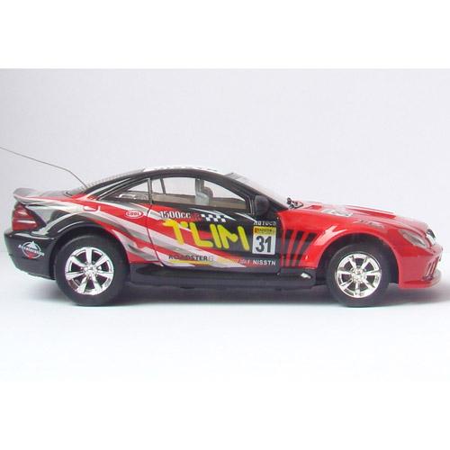 Радиоуправляемый Мини Mercedes (1:43 , 10 см.) - В интернет-магазине