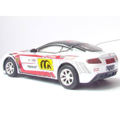 Радиоуправляемая Мини Aston Martin (1:43, 10 см.) - В интернет-магазине