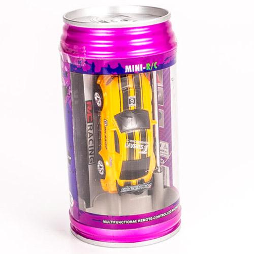 Радиоуправляемый Мини Ford Mustang (1:58, 7 см.) - В интернет-магазине