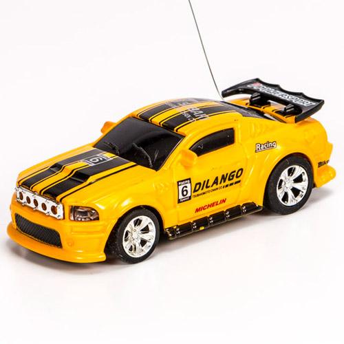Радиоуправляемый Мини Ford Mustang (1:58, 7 см.)