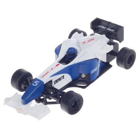 Радиоуправляемый Мини болид Формулы 1 (10 см.)