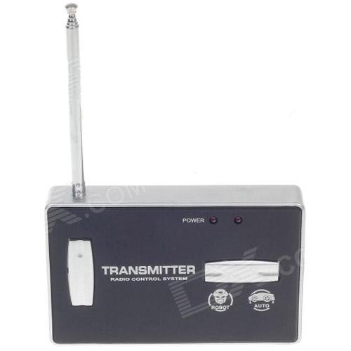 Радиоуправляемый Мини-трансформер (13 см.) - Изображение