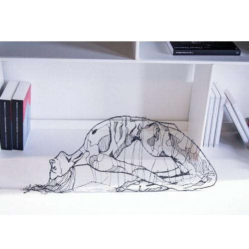 3D ручка 3DPEN (рисует пластиком) - В интернет-магазине