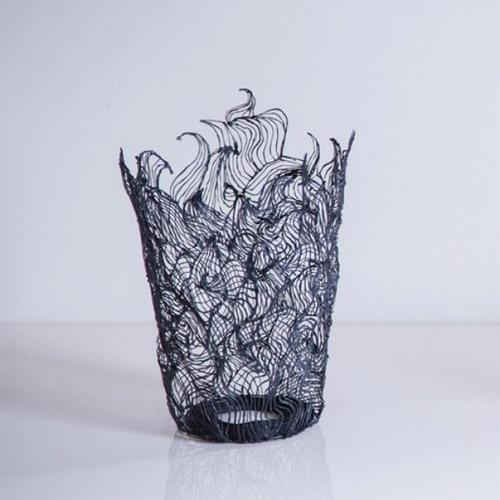 3D ручка 3DPEN (рисует пластиком) - Изображение