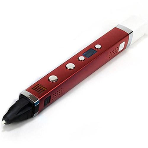 3D ручка Myriwell с ЖК-дисплеем (3-е поколение) - В интернет-магазине