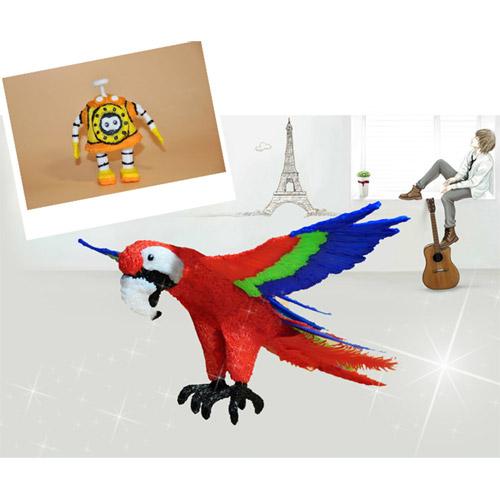 3D ручка Myriwell с ЖК-дисплеем (3-е поколение) - Картинка