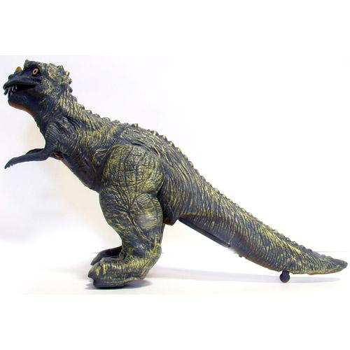 Радиоуправляемый динозавр Цератозавр (40 см.) - Фотография