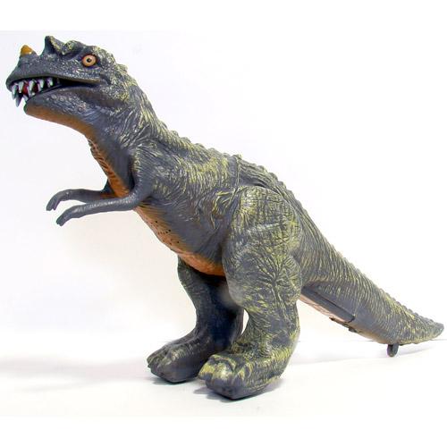 Радиоуправляемый динозавр Цератозавр (40 см.)
