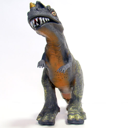 Радиоуправляемый динозавр Цератозавр (40 см.) - В интернет-магазине
