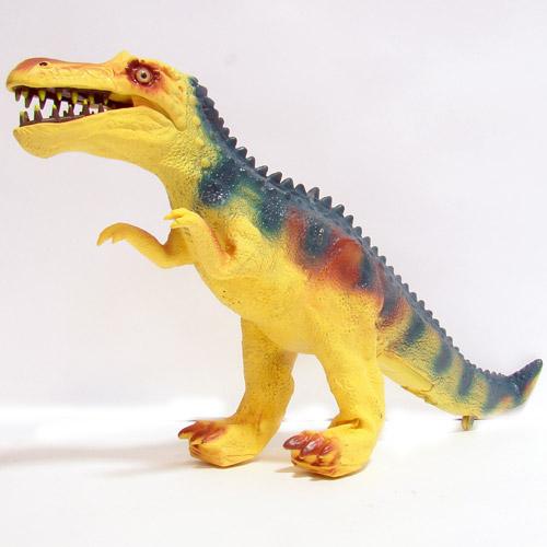 Радиоуправляемый динозавр Кампсозавр (40 см.)