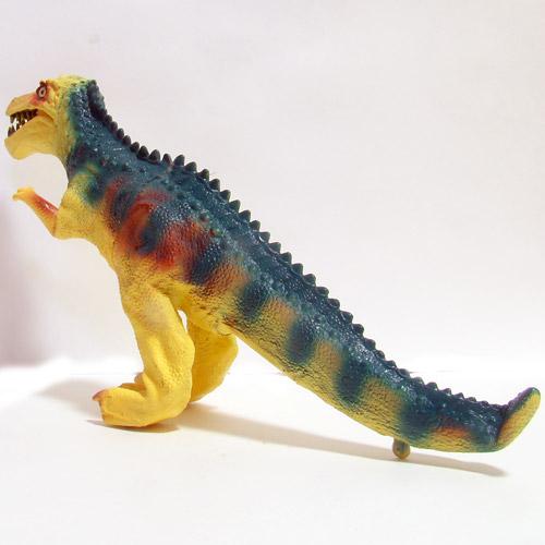 Радиоуправляемый динозавр Кампсозавр (40 см.) - Фото