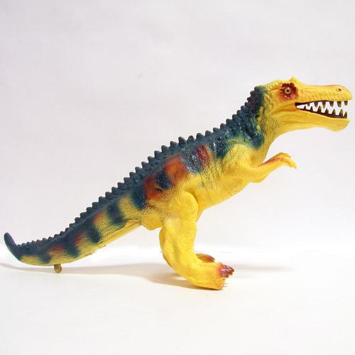 Радиоуправляемый динозавр Кампсозавр (40 см.) - В интернет-магазине