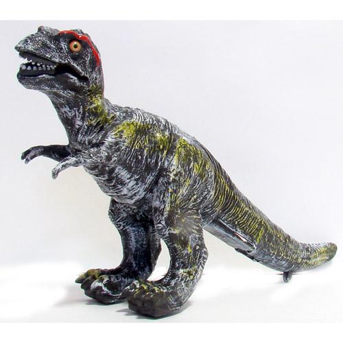 Радиоуправляемый динозавр Нанотиранус (40 см.)