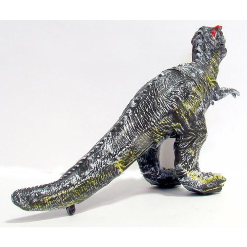 Радиоуправляемый динозавр Нанотиранус (40 см.) - Фото