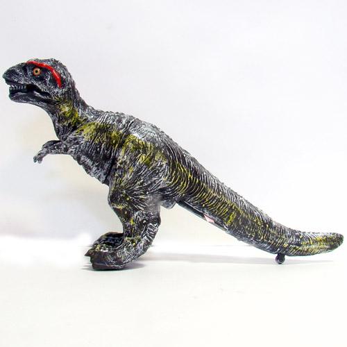 Радиоуправляемый динозавр Нанотиранус (40 см.) - В интернет-магазине