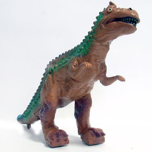 Радиоуправляемый динозавр Карнотавр (40 см.)