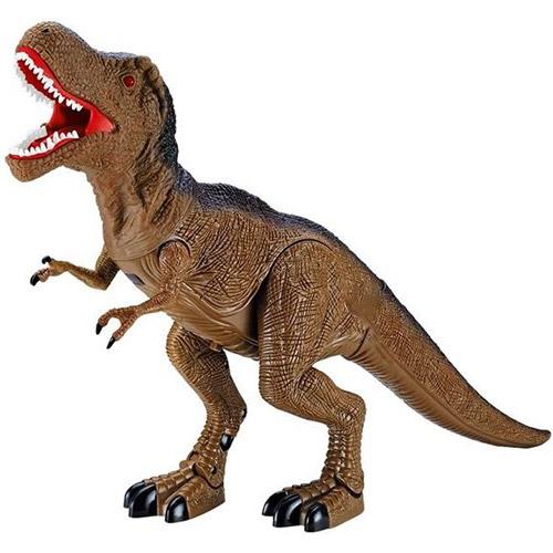 Интерактивный динозавр Тираннозавр (37 см.)