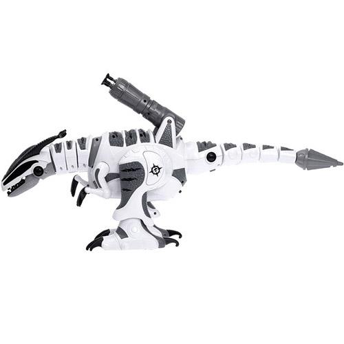 Радиоуправляемый интерактивный Робо-динозавр K9 (66 см) - Фото