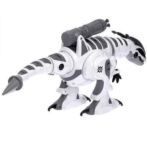 Радиоуправляемый интерактивный Робо-динозавр K9 (66 см) - Картинка
