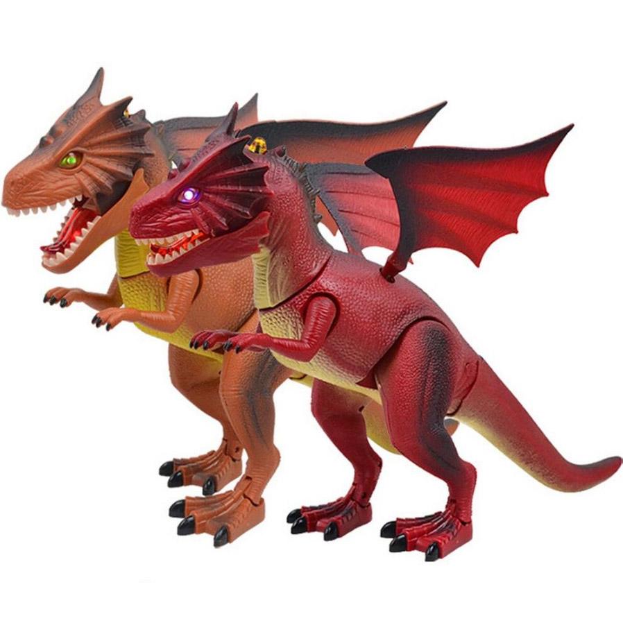 Дракон против ружья (46 см) - В интернет-магазине