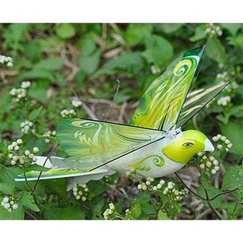Радиоуправляемая Летающая птица - Изображение