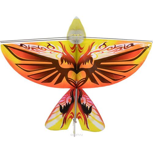 Красная Радиоуправляемая Летающая птица