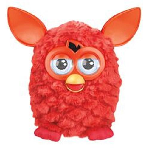 Интерактивная игрушка Фёрби (Furby) - Изображение