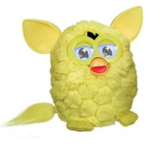 Интерактивная игрушка Фёрби (Furby) - Картинка