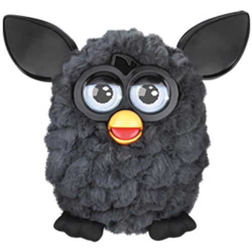 Интерактивная игрушка Фёрби (Furby) - Фотография