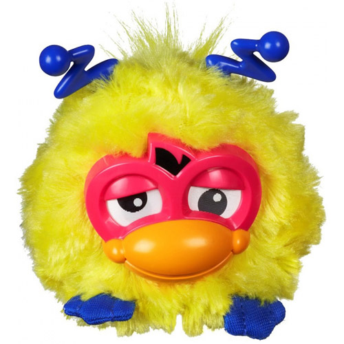 Мини Ферби (Mini Furby) Party Rockers