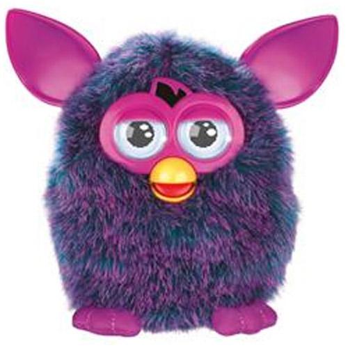 Интерактивная игрушка Фёрби (Furby) - В интернет-магазине