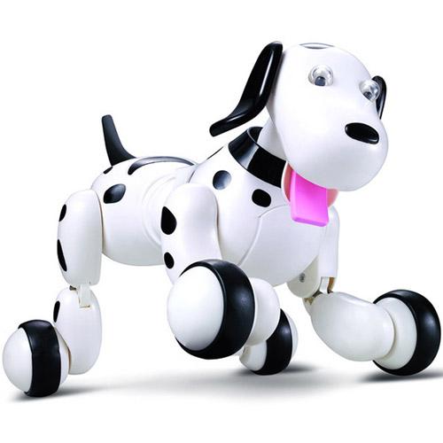 Радиоуправляемая продвинутая собака Smart Dog (25 см.)