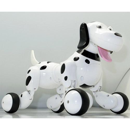 Радиоуправляемая продвинутая собака Smart Dog (25 см.) - Изображение