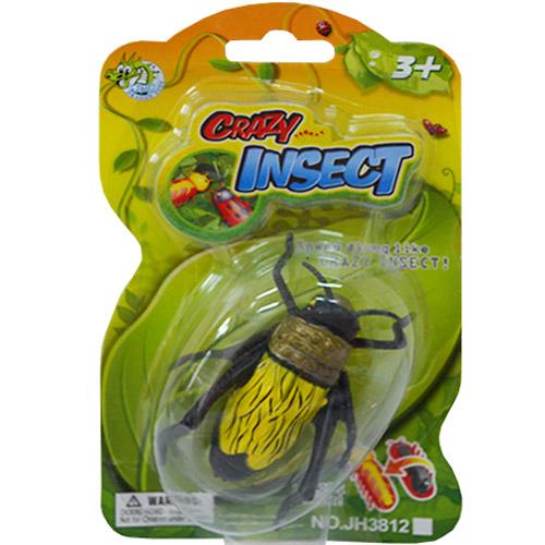 Игрушка Нано-насекомое (4 см.)