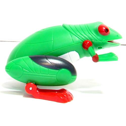 Радиоуправляемая Лягушка (8 см.) - Фотография