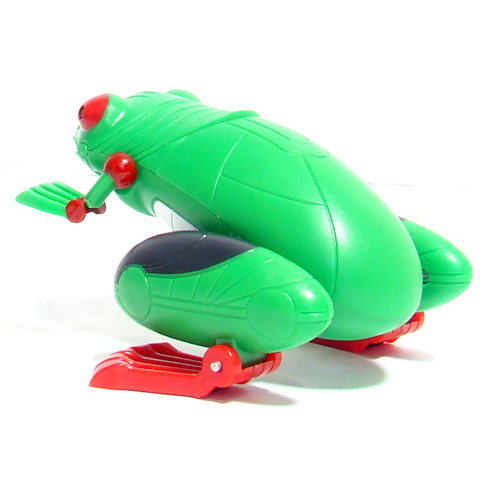 Радиоуправляемая Лягушка (8 см.) - В интернет-магазине
