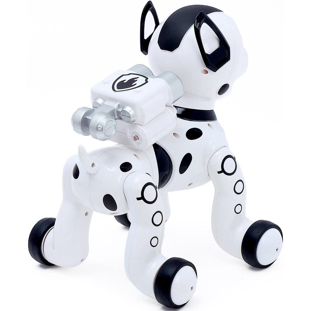 Радиоуправляемый робот Далматинец (27 см.)