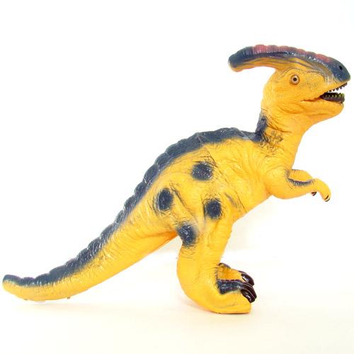 Интерактивный динозавр Паразауролоф