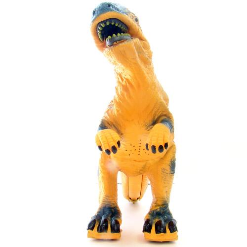 Интерактивный динозавр Паразауролоф - Фото