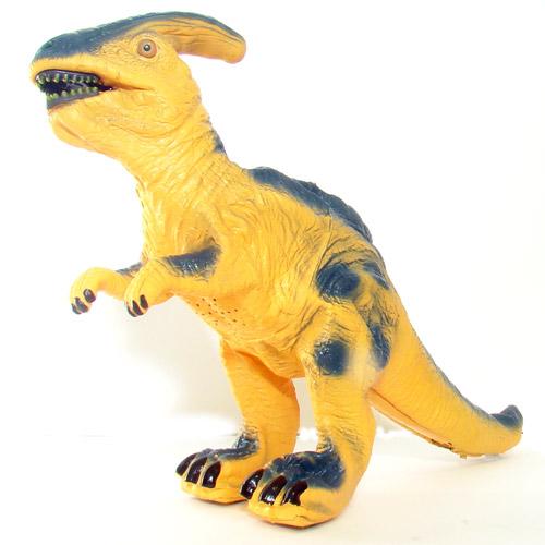 Интерактивный динозавр Паразауролоф - В интернет-магазине