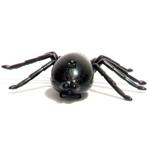 Мелкий паук на радиоуправление (9 см.) - Фото