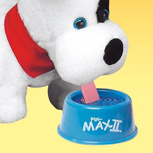 Писающая собака PIPI MAX II - В интернет-магазине