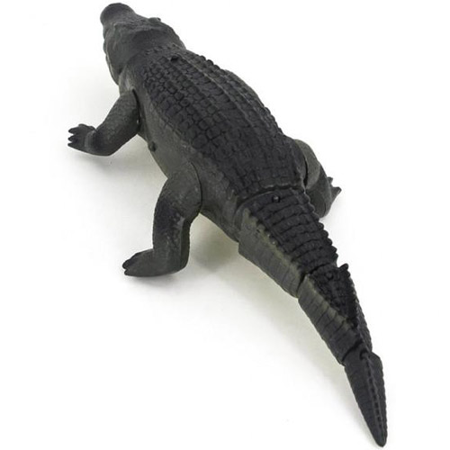 Большой Радиоуправляемый крокодил (49 см) - Картинка
