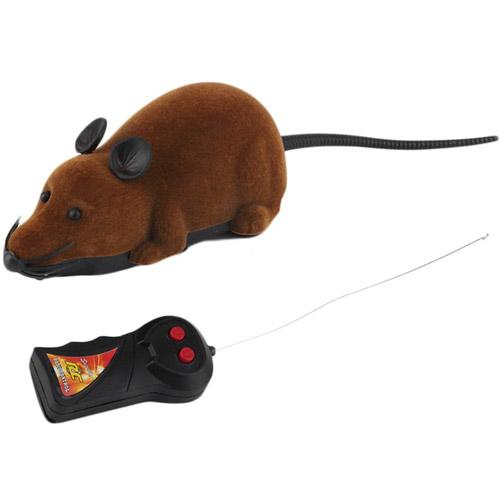 Мышка на пульте управление (20 см) - Изображение
