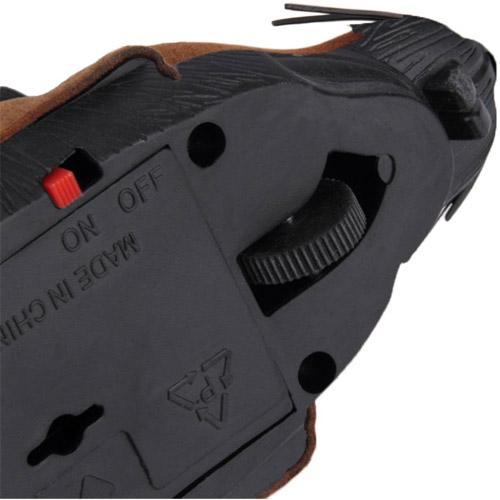 Мышка на пульте управление (20 см) - В интернет-магазине