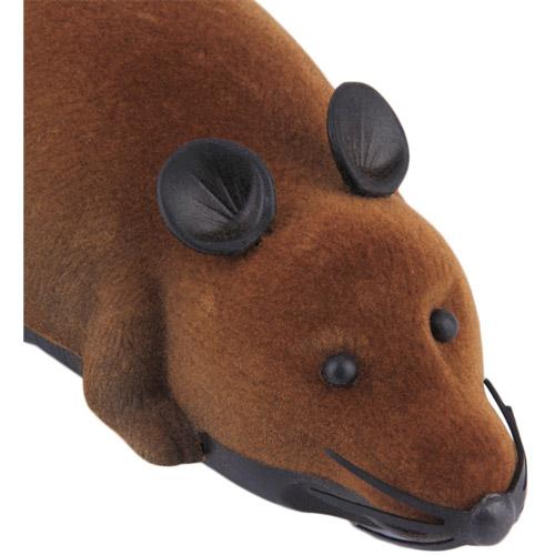 Мышка на пульте управление (20 см) - Картинка