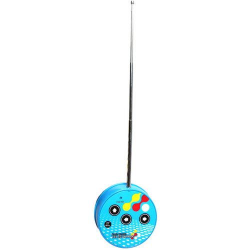Радиоуправляемая рыба (12 см) - В интернет-магазине