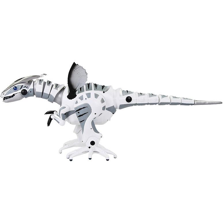 Радиоуправляемый Робот-динозавр Robosaur (80 см.) - Картинка